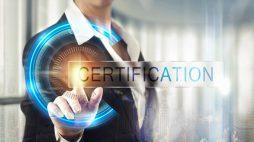 imr certificaat