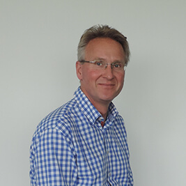 Marcel Hoekstra