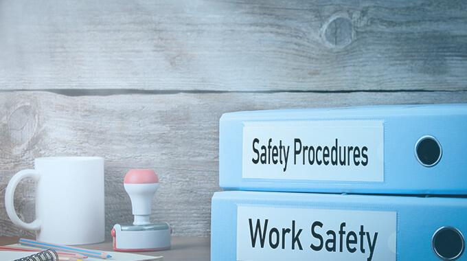 Een Veilige Werkomgeving Start Met Een Actuele RI&E