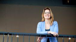 Christine Strijbis - 100% Leiden