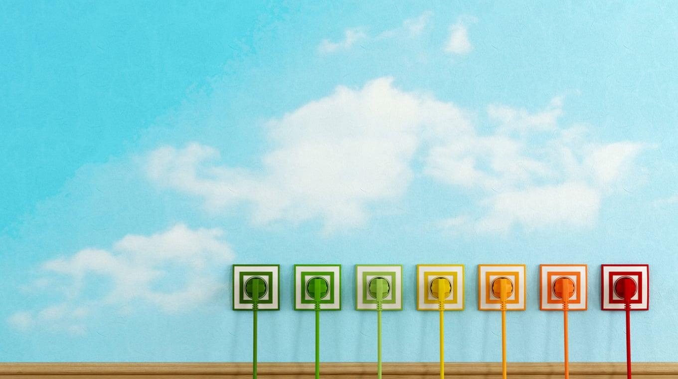 Energiebesparende Maatregelen