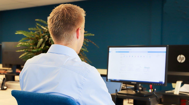 Interne audits, IMR helpt u graag