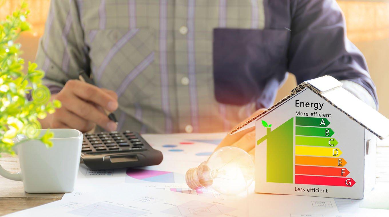 EED audit formulier